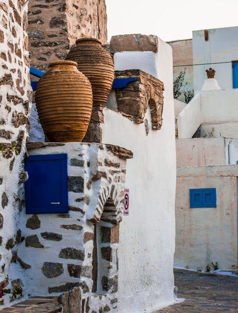 Stavros Tzovaras Photography  Chora-Amorgos Island