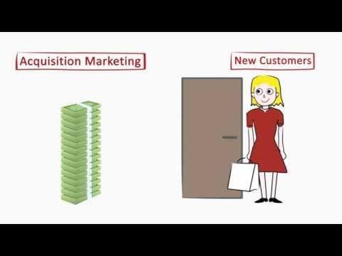 animated explainer video for Retention Science - YouTube tym razem naszym klientem był Retention Science. Nieduży film, ogromne rezultaty!