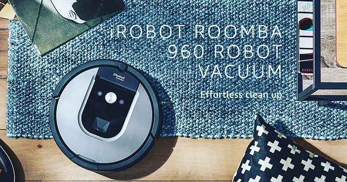 Your Father Day Special Kit should consists of this iRobot Robotic Vacuum Cleaner. To know why ? Read this Post. . To get this click on Bio... . #techno #smartphone #appliances #laptop #tablet #accessories #sport #automation #apple #microsoft #google #iphone7 #offer #launch #kitchen #furniture #camera #smartwatch #smartband #automotive #beauty #life #music #movie#digital #socialmediamarketing #business #ecommercebusiness #eBooks #fashion