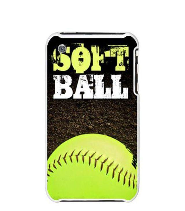I want this softball phone case!⚾