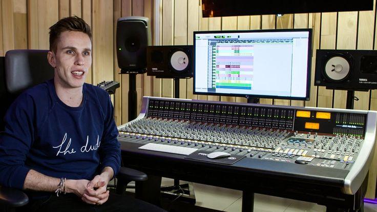 Nicky Romero - Protocol Studios