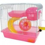 Cheap Hamster Cages With Tubes - Where To Find? - http://www.mypetarticles.com/cheap-hamster-cages-with-tubes-where-to-find/#more-1859