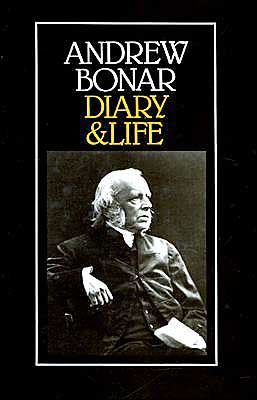 The Diary and Life of Andrew Bonar