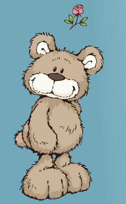 NICI Bears:)