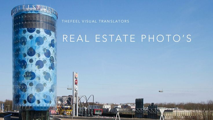 Thefeel visual translators by Ron Nansink via slideshare