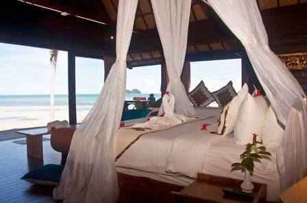 Hotel de luxo na Tailândia é o destino da lua de mel de Jayme Matarazzo