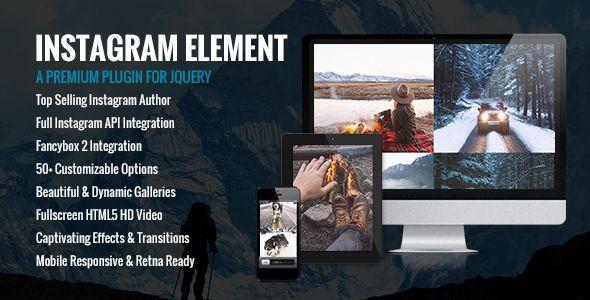 Instagram Element - Instagram Plugin for jQuery - https://codeholder.net/item/javascript/instagram-element-plugin-jquery