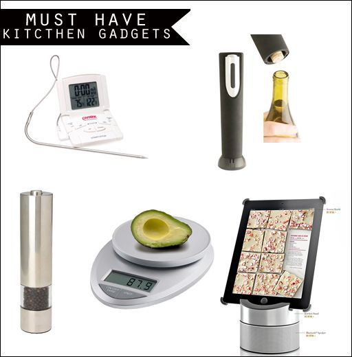 Must Have Kitchen Gadgets ~ Best images about gadgets gizmos and thingamabobs