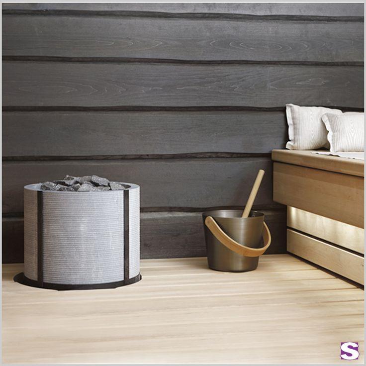 die besten 25 saunaofen ideen auf pinterest sauna holzofen saunaofen holz und sauna design. Black Bedroom Furniture Sets. Home Design Ideas