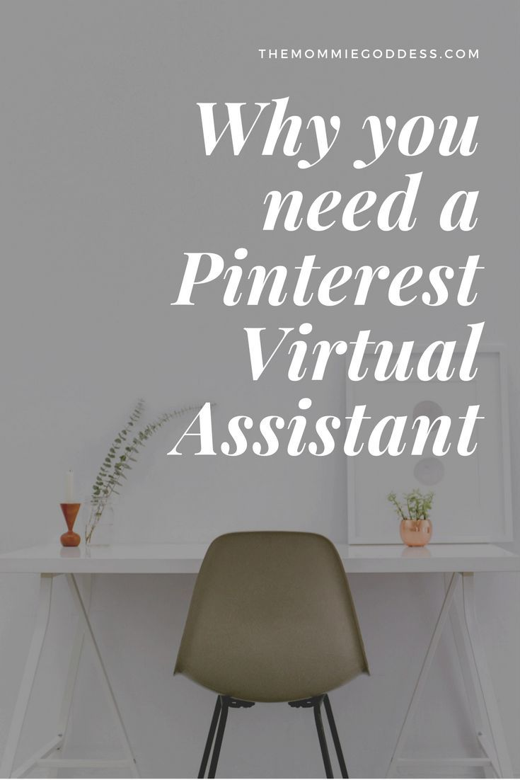 Find out how a Pinterest VA can explode your blog or website traffic. Virtual Assistant #virtualassistant #pinterestvirtualassistant #Pinterestva #va