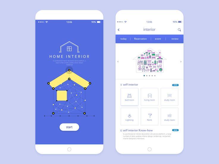 Home Design 800