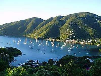 Can't wait to go to St. John! (this is Coral Bay)