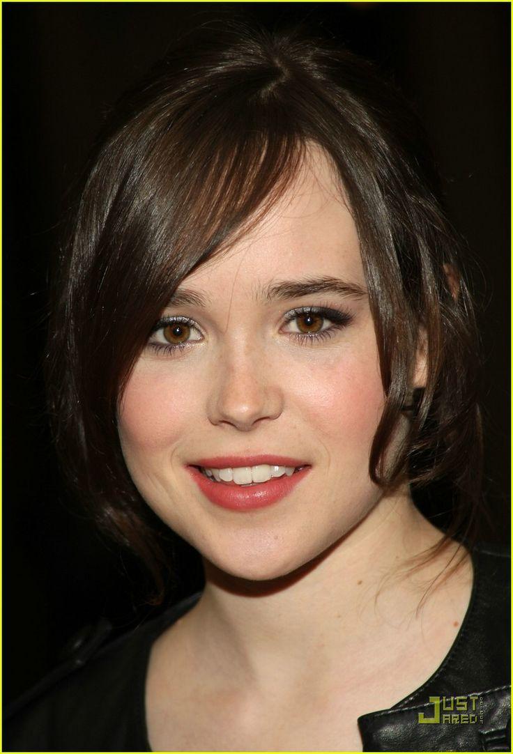 Ellen Page as Claire Danvers