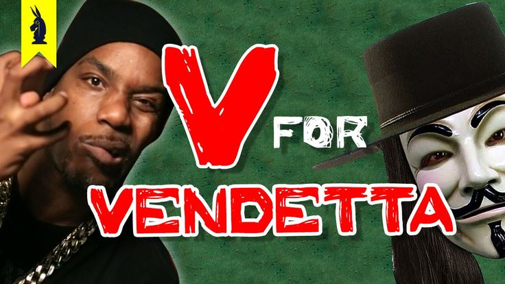 V for Vendetta - Thug Notes Summary & Analysis