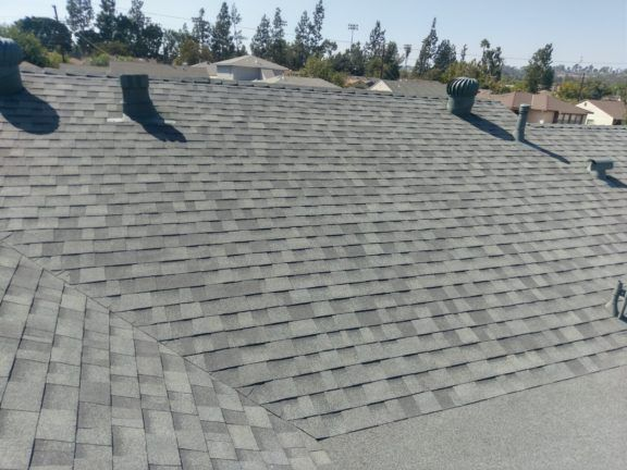 Roofing Contractor Los Angeles CA