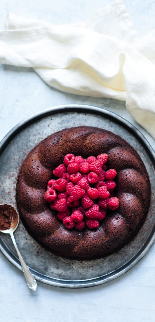 Salted Butter Chocolate Cake | Mimi Thorisson | French Country Cooking | eatlittlebird.com