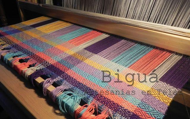 En Biguá seguimos apostando al #color.