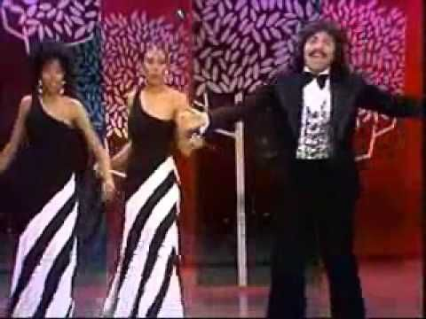 Tony Orlando & Dawn - Tie A Yellow Ribbon 1973