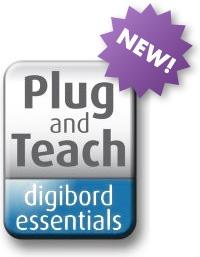 Heutink digibord essentials