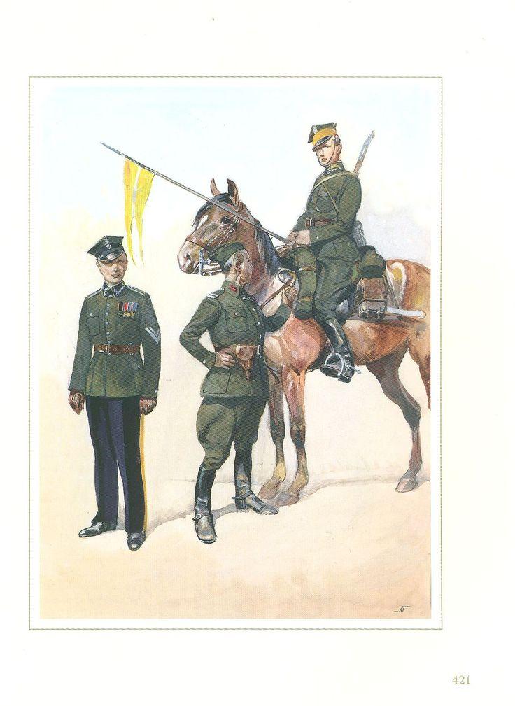Wojsko Polskie 1935-1939