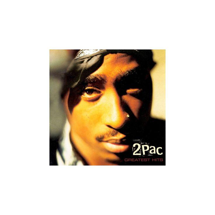 Tupac shakur - Greatest hits (CD)