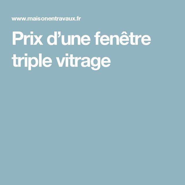 1000 Id Es Propos De Triple Vitrage Sur Pinterest Marquise Porte D Entr E Porte Entr E