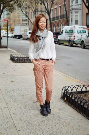 How to Wear Chinos pants? Many a times, we face the dilemma of choosing the right outfit for the right occasion. Well, worry not my ladies, this article will guide you on how and what to wear chino pants in different styles suitable for different events.