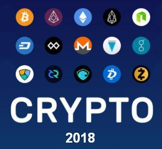 Best cryptocurrency to invest in 2018. New prediction At the outset, we inform that the information contained in this article, does not guarantee income - those informatios are predictions only. Without a doubt, in 2018 #2018 #Best cryptocurrency #Bitcoin #Ethereum #iota #Litecoin #Prediction