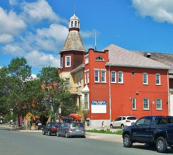 Places Of Worship Thunder Bay: 13 Best Historic Port Arthur Images On Pinterest
