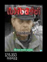 Lusibaści v3 (128x160) Midp2.0    Download: http://www.mediafire.com/file/u56fg4xrhbs0h90/lusiba%C5%9Bciv3.jar