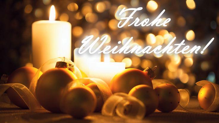 Weihnachtsmusik ❄ Instrumentalmusik Weihnachten Musik ❄ Weihnachtslied I...