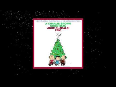 Vince Guaraldi Trio - Linus And Lucy