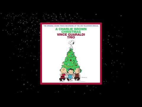 All Together Now...Happy Birthday to jazz musician, Vince Guaraldi of The Vince Guaraldi Trio and the Peanuts Television Specials (1928-1976)!! #Peanuts #CharlieBrownChristmas