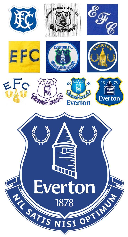 Everton Football Club.