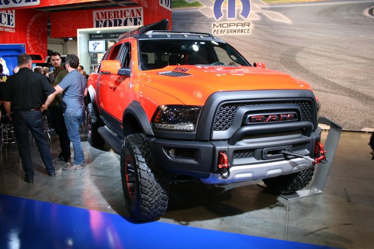 Ram announces prices for 2017 Ram Power Wagon   Medium Duty Work Truck Info