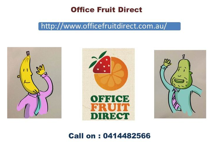 #Officefruitdirect provides #fresh #fruit #delivery at our #work place in affordable price. For more, please visit: http://officefruitdirect.com.au/
