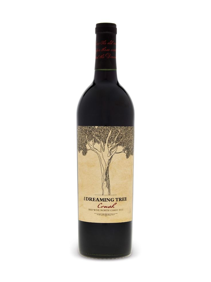 Enjoyed this at book club...The Dreaming Tree Crush Red Blend $18