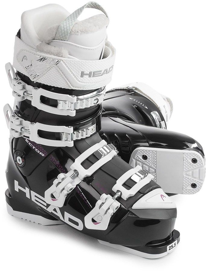 Head Vector XP Ski Boots (For Women)
