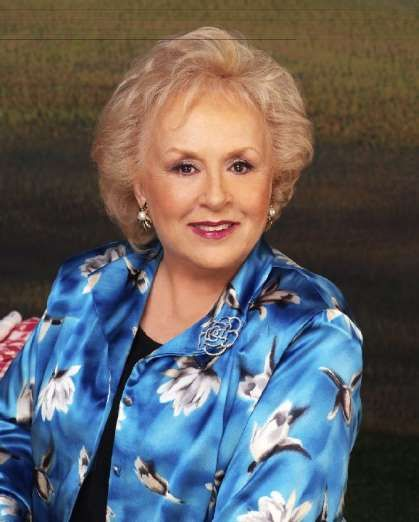 Doris Roberts had been acting for decades before nabbing the role of Raymond's mom, homemaker extrao... - CBS/Promotional
