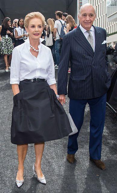 La próxima (y 'penúltima') fiesta del embajador James Costos en Madrid será para Carolina Herrera - Foto 1