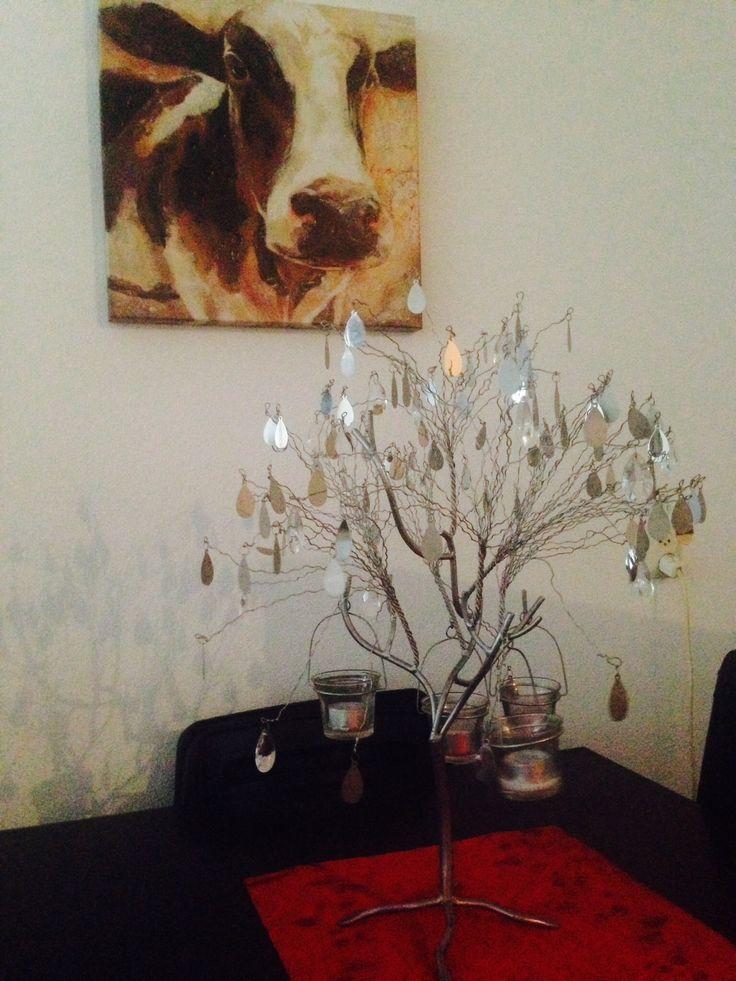 Pentik tree..