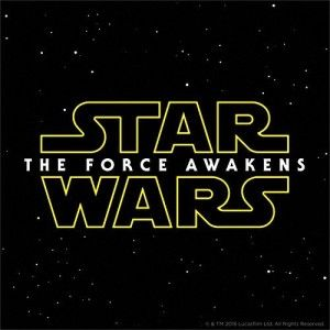 Star Wars: The Force Awakens Sound Track