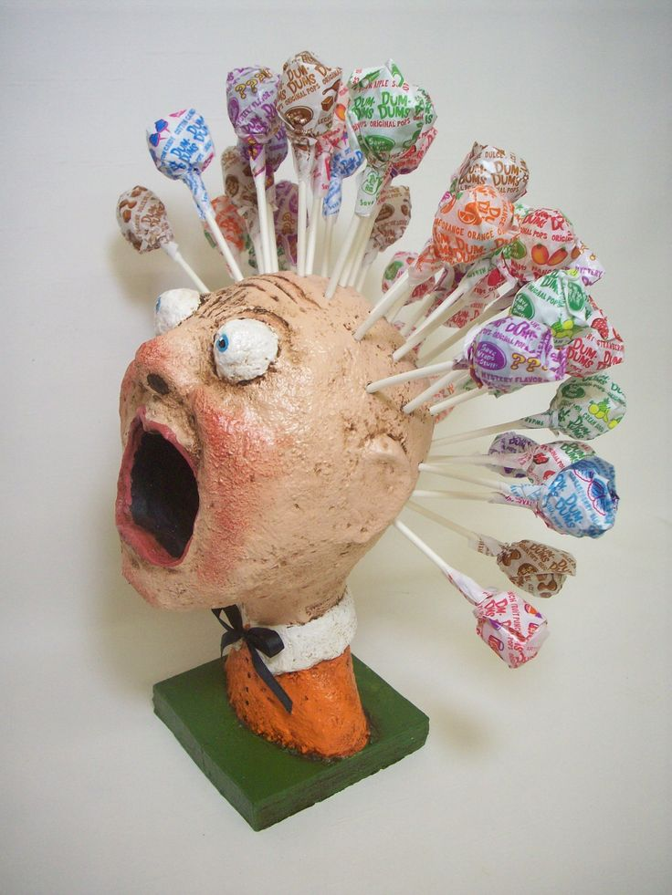 paper mache art images galleries with