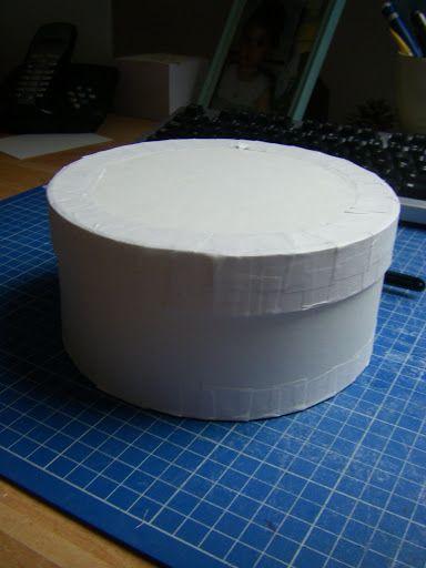 Round box tutorial