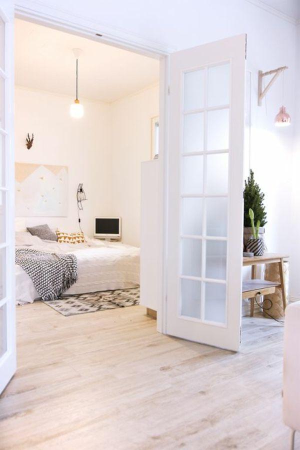 9 besten Türe Bilder auf Pinterest Fenster, Haus ideen und - wohnzimmer mit glaswnde
