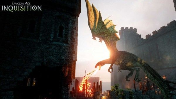 Dark Horse and Penguin Random House Books are Publishing Dragon Age's Hard in Hightown'