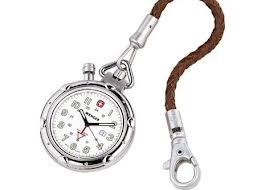 Examples of modern pocket watches...