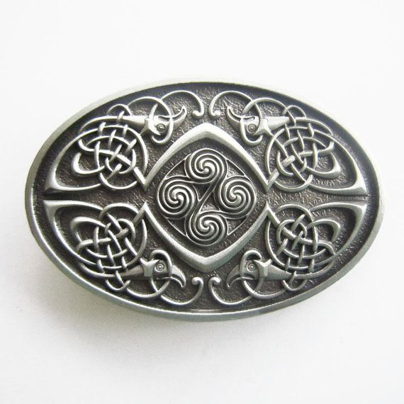 Hey, I found this really awesome Etsy listing at https://www.etsy.com/listing/256536565/classic-keltic-celtic-knot-oval-belt