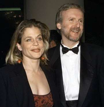 "When Linda Hamilton divorced James Cameron in 1999, the ""Terminator"" actress reportedly received mor... - Wonderwall"