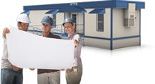 Storage Containers | Business, Construction and Residential Portable Storage Unit Rental from Mobile Mini